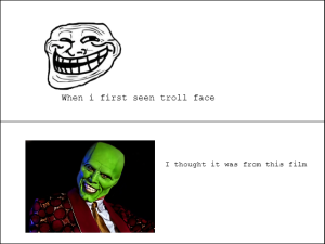 TROLLOLOL – Convergent Media | Divergent Voices Pictures Of The Most Ugly People In The World